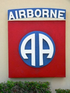 82nd Airborne Division War Memorial Museum-Fort Bragg