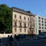 Where Berlin Wall Stood