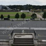 Zeppelin Field-Hitler's Podium