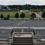 Zeppelin Field-Hitler's Podium