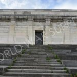 Zeppelin Field-The Golden Hall