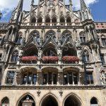 Munich's City Hall