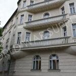 Hitler's Second Floor Apartment