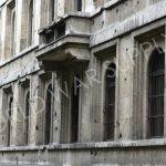 Haunting Nazi Era Abandoned Building