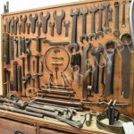 Original Tools from 1938