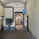 Entrance Tunnel to the Fort