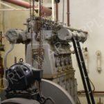 Original Engine to the Fort