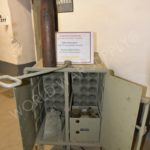 Artillery Storage Cart
