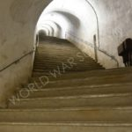 Fortress Passageways and Endless Stair Cases