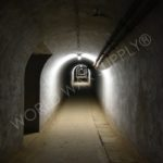 Internal Tunnels of the Fort