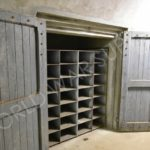 Artillery Storage
