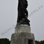 Soviet War Memorial (Treptower Park) Berlin