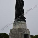 Soviet War Memorial (Treptower Park) Berlin
