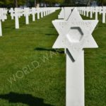 Netherlands American Cemetery