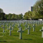 Netherlands American Cemetery