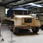 Overloon War Museum Overloon, Netherlands