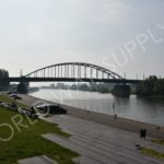 Arnhem Bridge Operation Market Garden