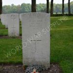 Arnhem Oosterbeek War Cemetery