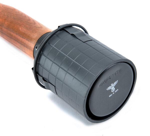 German Stick Grenade Fragmentation Sleeve